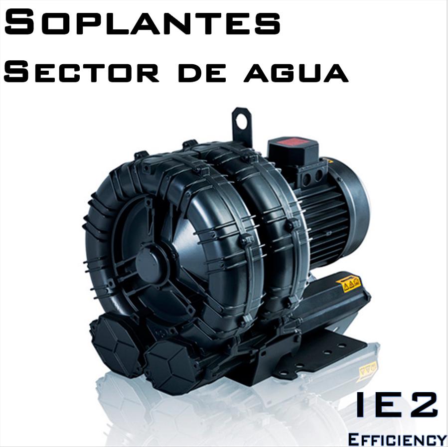 Sector de agua